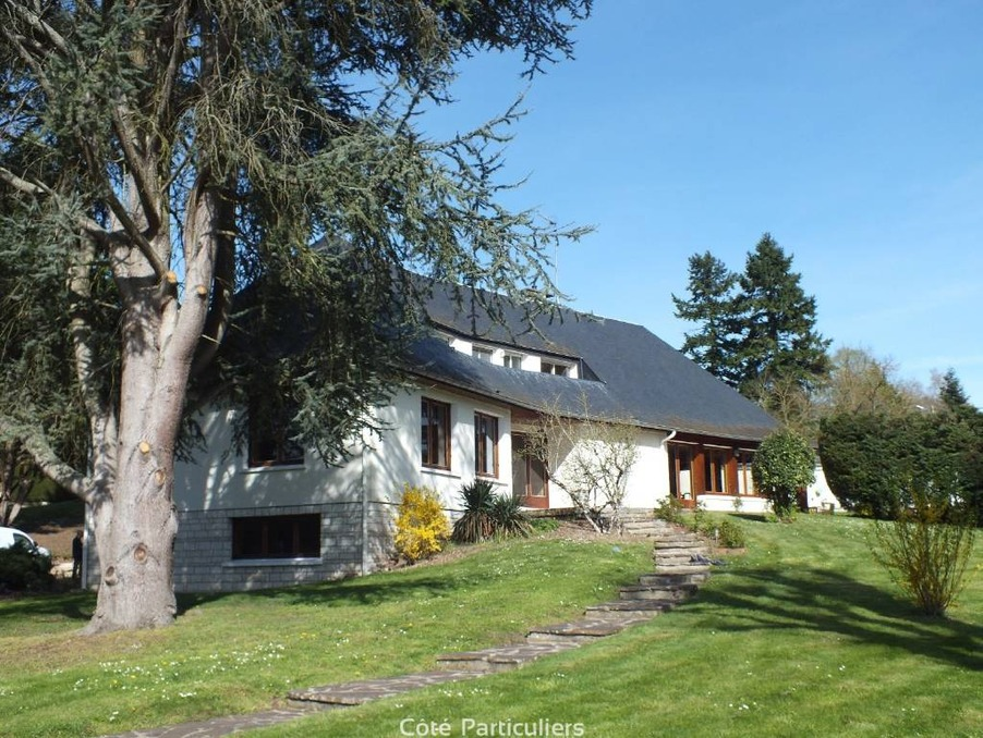 Vente Maison AMILLY  503 040 €