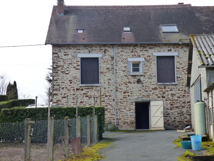 Vente Maison ST YRIEIX LA PERCHE  280 000 €