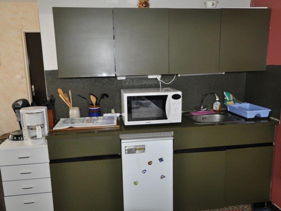 Vente Appartement MUROL 2