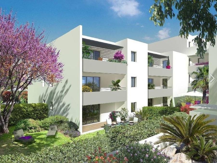 Vente appartement neuf CASTELNAU LE LEZ  259 900 €