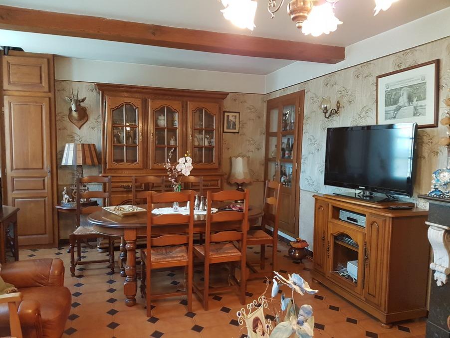 Vente Maison BOULOGNE SUR GESSE  162 000 €