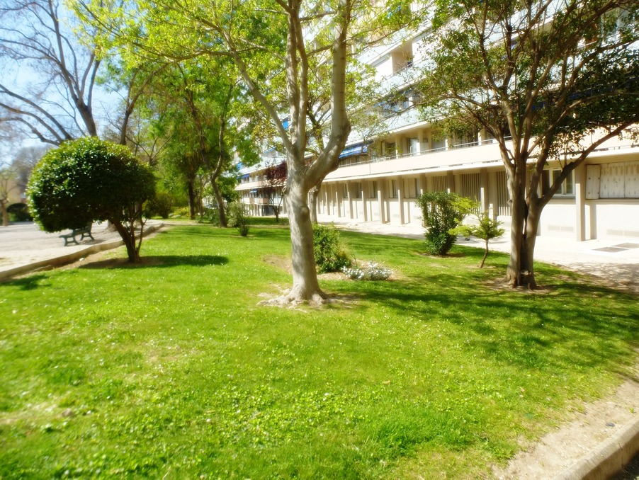 Vente Appartement Marseille 9eme arrondissement  110 000 €