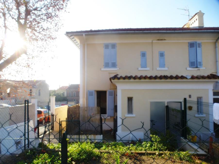 Vente Maison Marseille 16eme arrondissement  167 000 €
