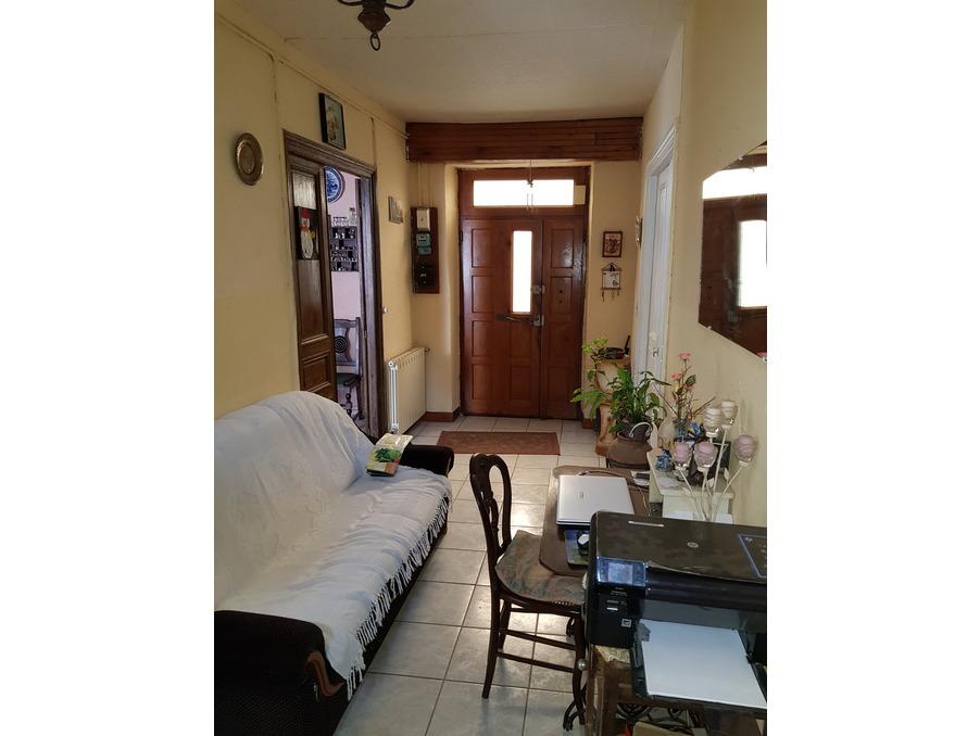 Vente Maison  avec jardin  ST NAZAIRE DE LADAREZ  150 000 €