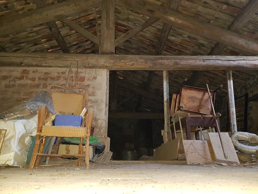 Vente Maison ST NAZAIRE DE LADAREZ 10