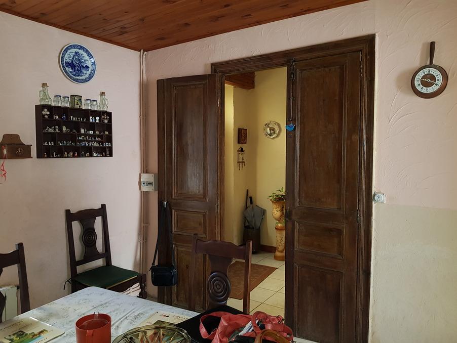 Vente Maison ST NAZAIRE DE LADAREZ 4
