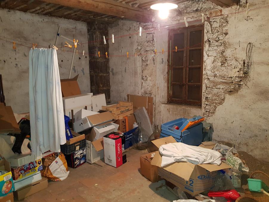 Vente Maison ST NAZAIRE DE LADAREZ 9