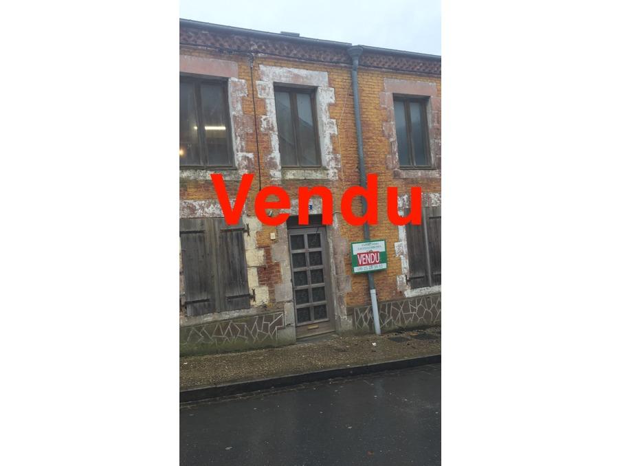 Vente Maison Laifour 25 000 €