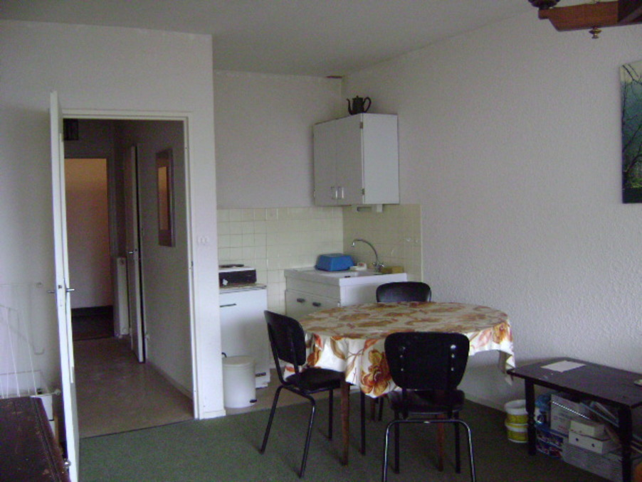 Vente Appartement Super besse 4