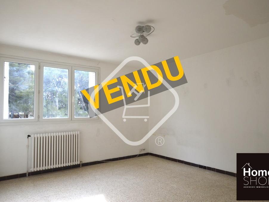 Appartement A Vendre Les Pennes Mirabeau