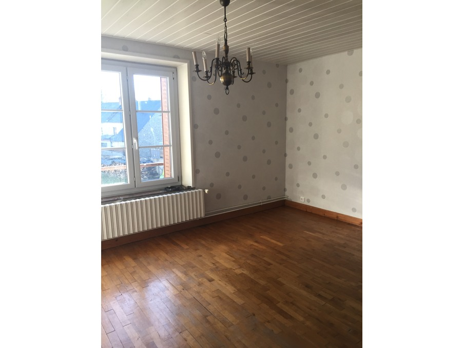 Vente Maison Hargnies 7
