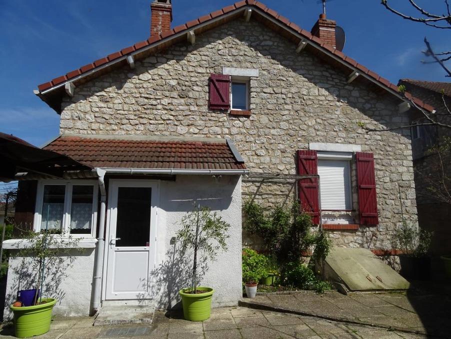 Vente Maison  avec jardin  MONTARGIS  143 440 €