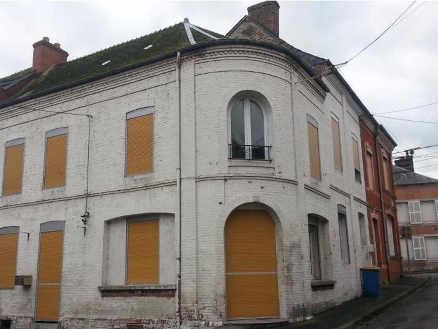 Vente Maison HIRSON 30 500 €