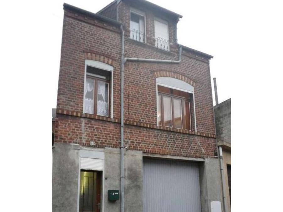 Vente Maison HIRSON 55 700 €