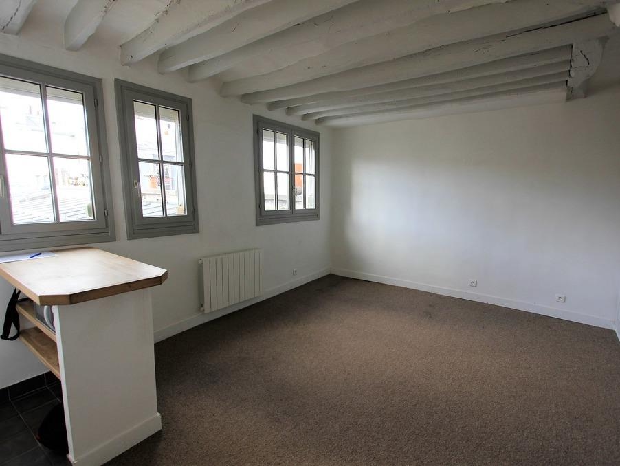 Vente Appartement PARIS 3EME ARRONDISSEMENT  312 000 €