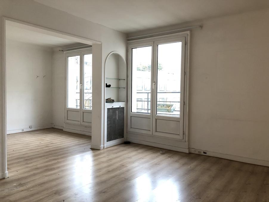 Location Appartement PARIS 17EME ARRONDISSEMENT 1 270 €