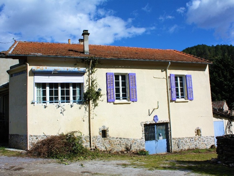 Vente Maison PEYREMALE 75 000 €