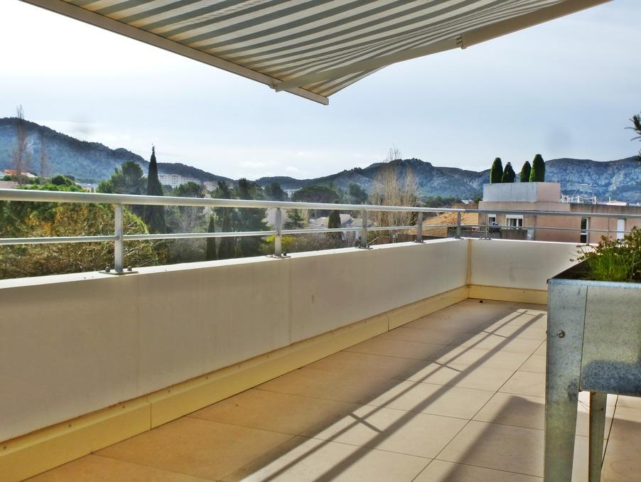Vente Appartement  1 salle de bain  Marseille 9eme arrondissement  345 000 €