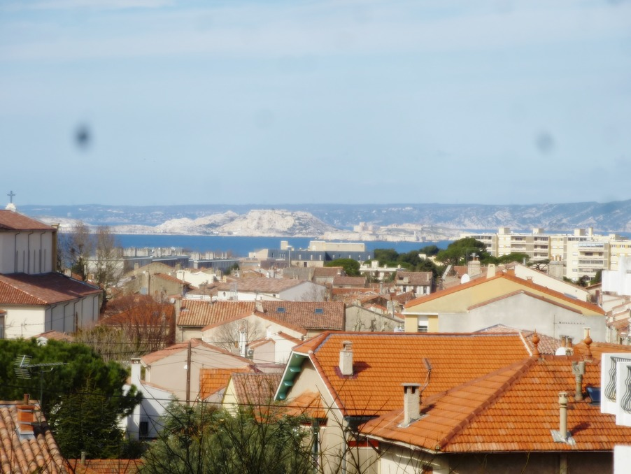 Vente Appartement Marseille 9eme arrondissement 3