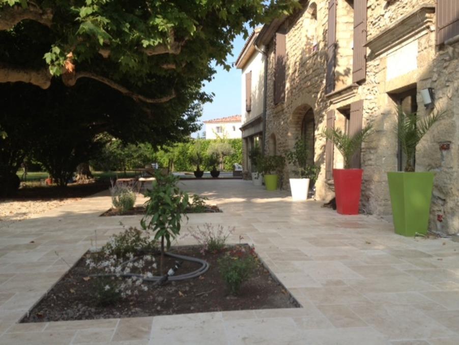 Achat Vente Place De Parking Centre Ville Avignon