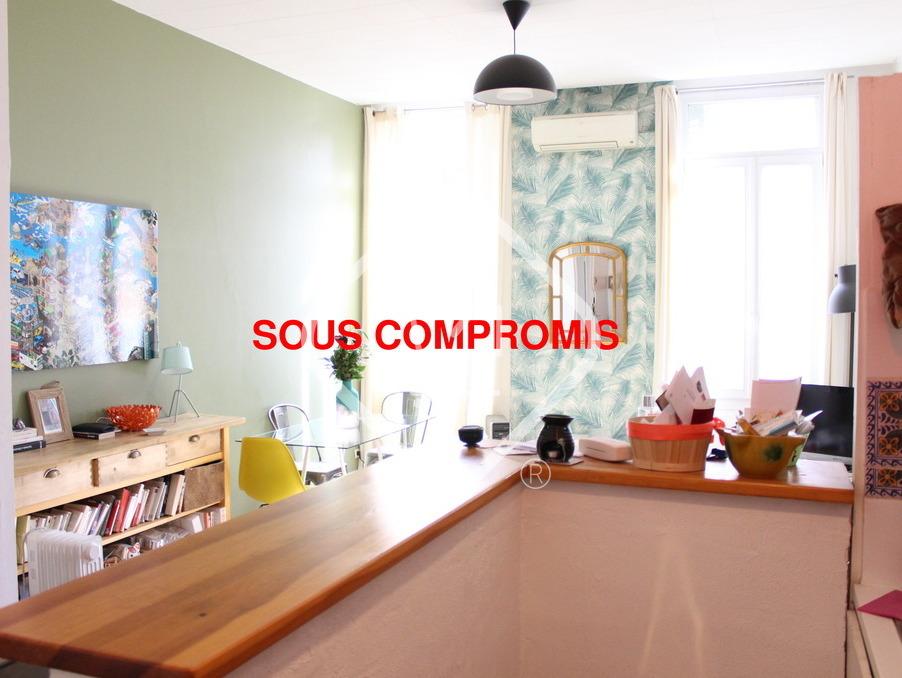 Vente Appartement  6e arrdt.  159 000 €