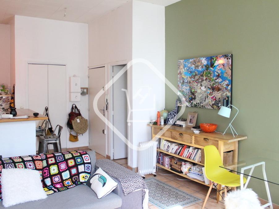 Vente Appartement MARSEILLE 6EME ARRONDISSEMENT 2