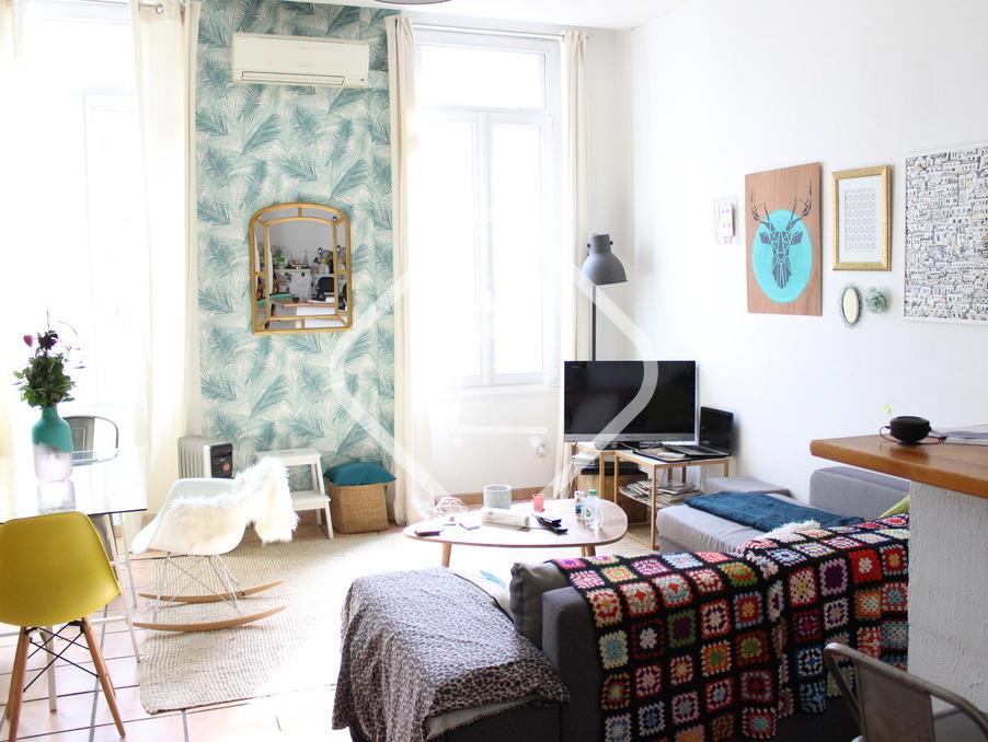 Vente Appartement MARSEILLE 6EME ARRONDISSEMENT 3