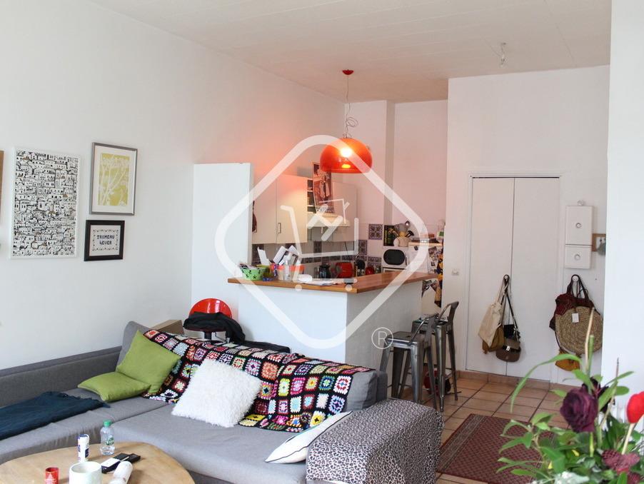 Vente Appartement MARSEILLE 6EME ARRONDISSEMENT 4