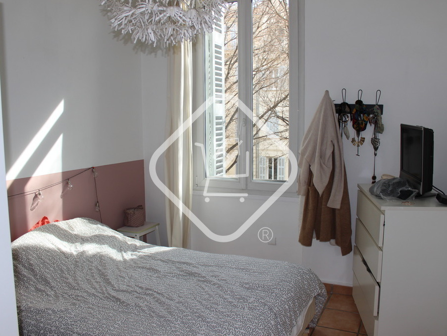 Vente Appartement MARSEILLE 6EME ARRONDISSEMENT 5