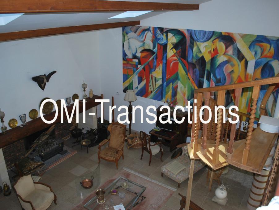 Vente Propriete  avec terrasse  YVRAC 1 236 000 €