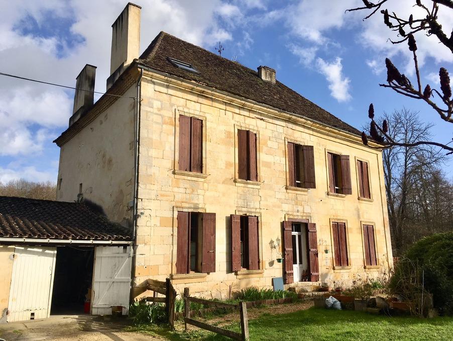 Vente Maison BERGERAC  413 400 €