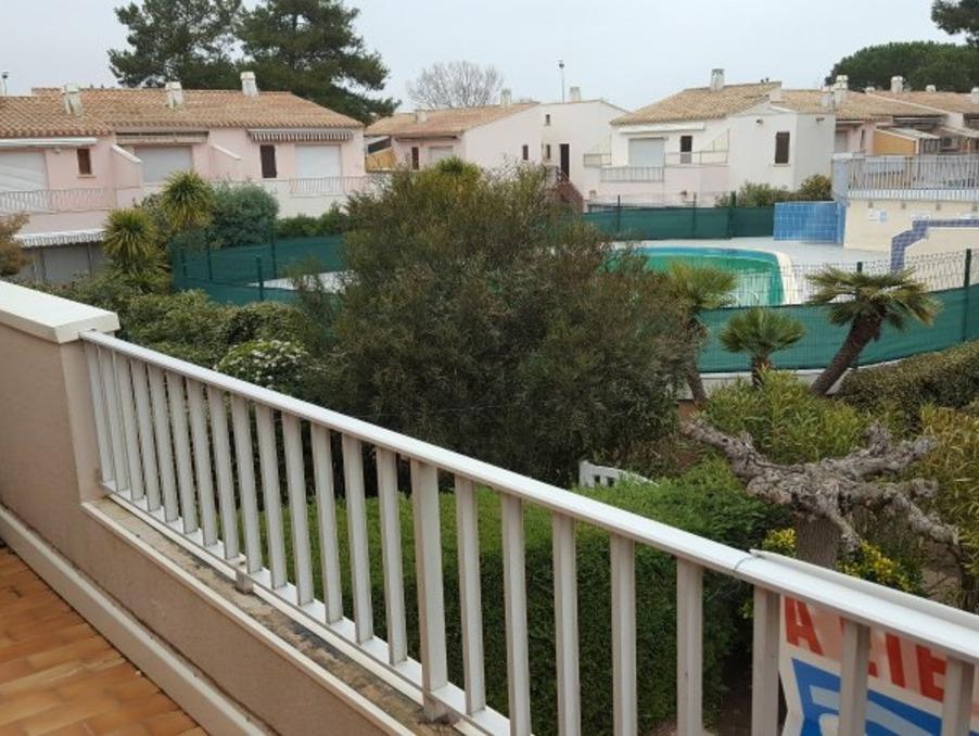 Vente Appartement Cap d agde 84 000 €