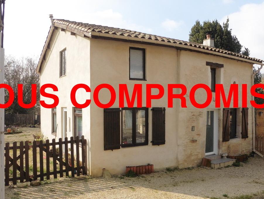 Vente Maison Chasseneuil sur bonnieure 71 000 €