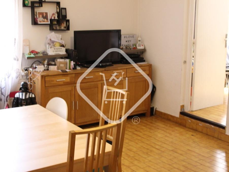 Vente Appartement  MARSEILLE 6EME ARRONDISSEMENT  185 000 €