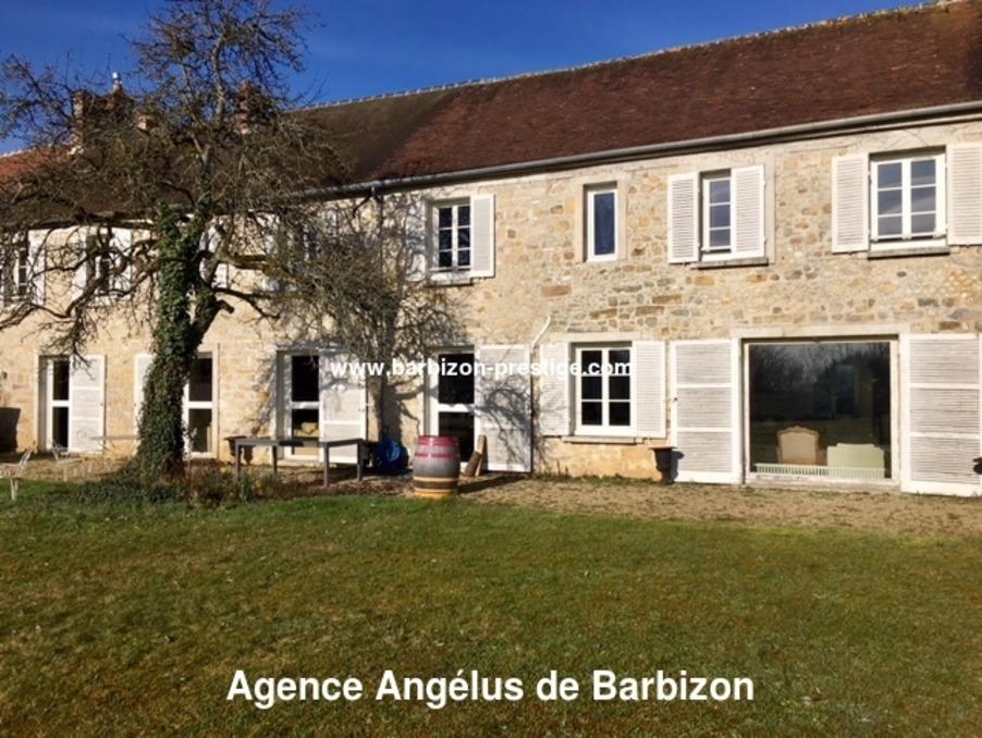 Vends Maison avec jardin FONTAINEBLEAU 269 m² 750000€