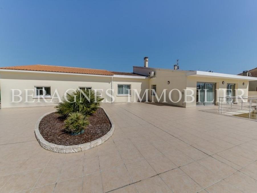 Vente Maison  avec jardin  BERGERAC  525 000 €