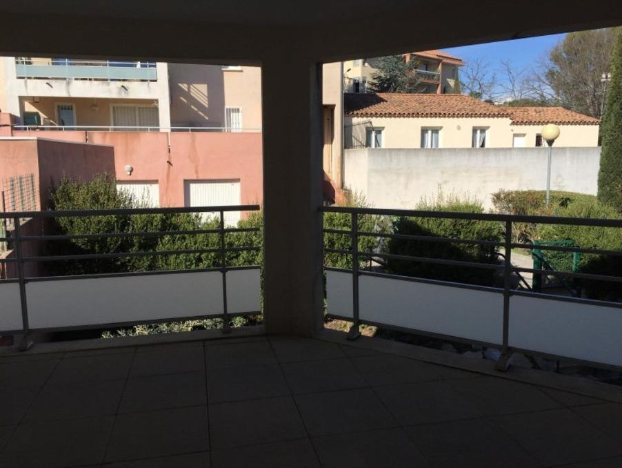 Vente Appartement Nimes  112 500 €