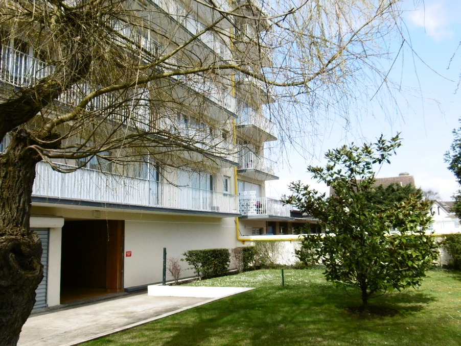 Vente Appartement  2 chambres  ACHERES  150 000 €