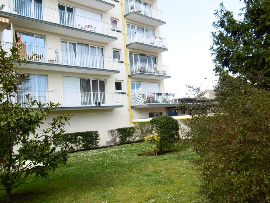 Vente Appartement ACHERES 2