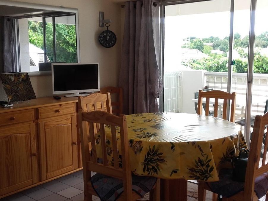 Vente Appartement MESCHERS SUR GIRONDE  102 900 €