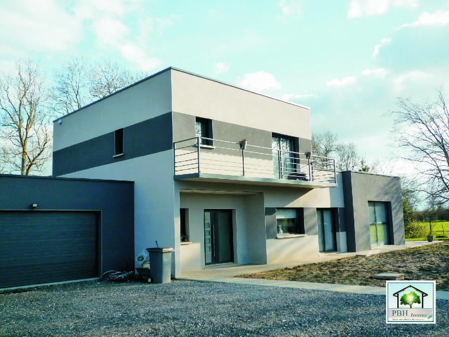 Vente Maison Rouen  487 000 €