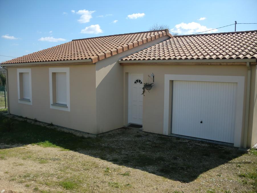 Vente Maison VALDIVIENNE  142 000 €