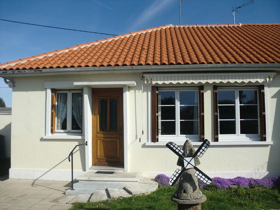 Vente Maison CHAUVIGNY 94 000 €