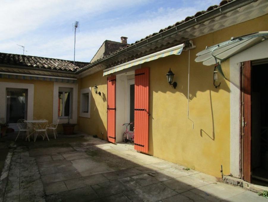Vente Maison  avec jardin  Nimes  179 000 €