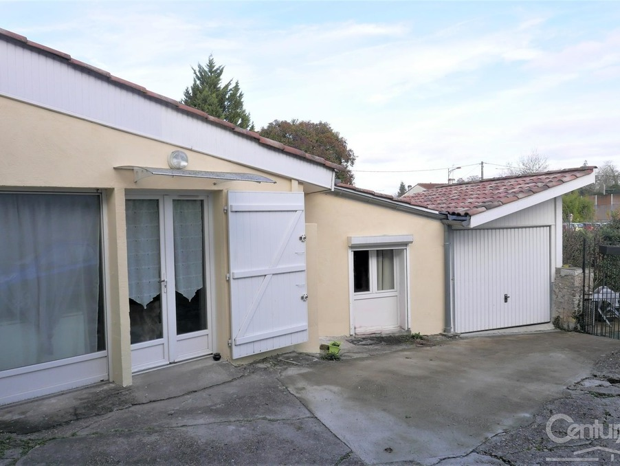Vente Maison Carbon blanc  160 500 €