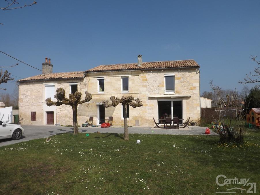 Vente Maison St louis de montferrand  328 000 €