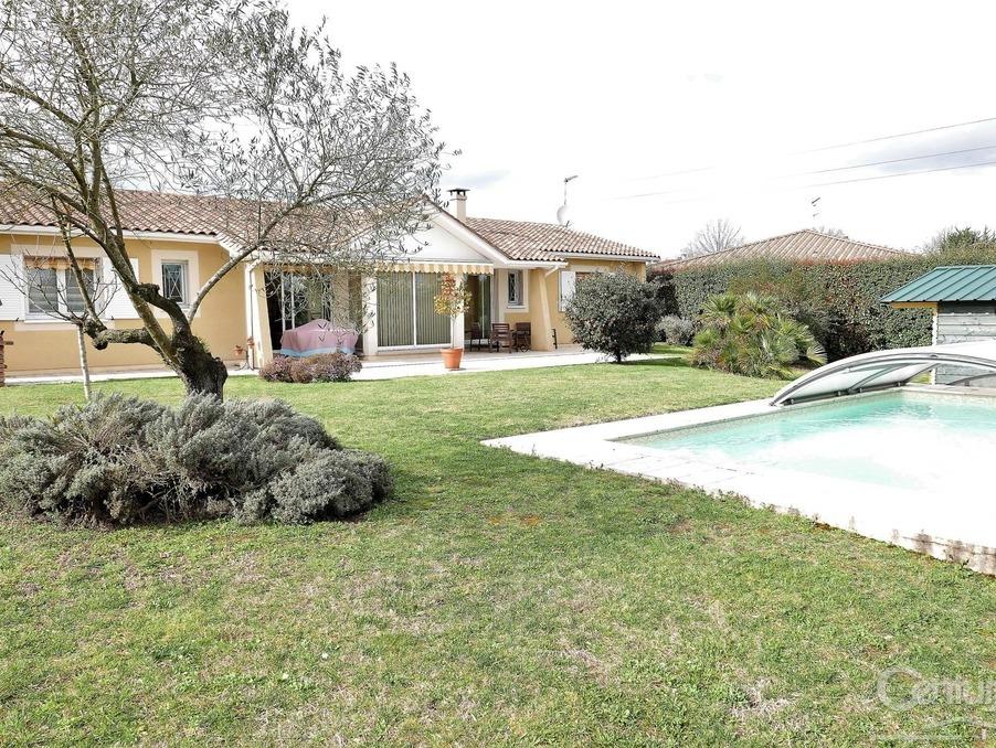 Vente Maison Carbon blanc  422 000 €