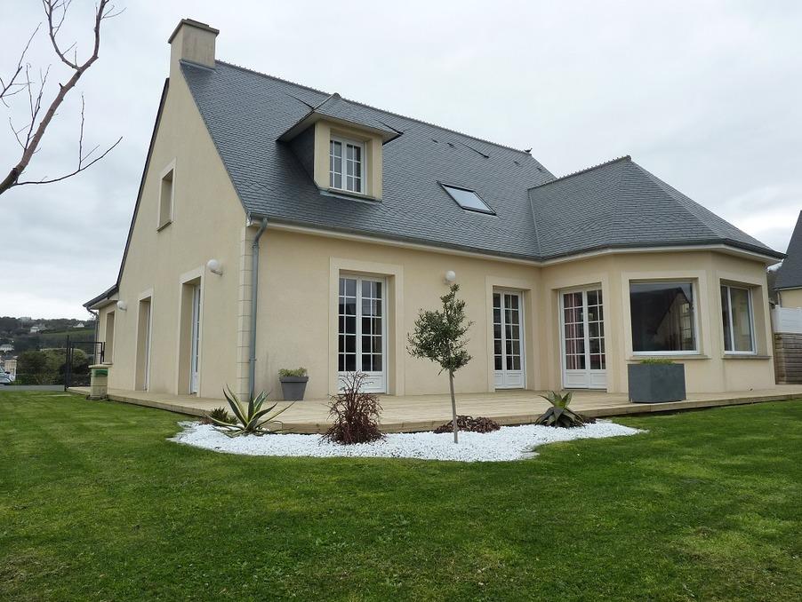 Vente Maison BRETTEVILLE EN SAIRE  489 250 €