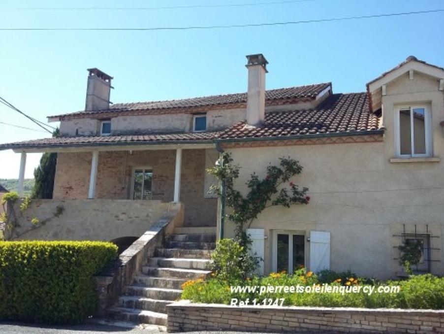 Vente Maison DOUELLE  270 000 €