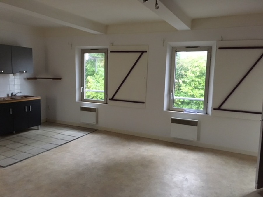 Location Appartement HESDIN  360 €